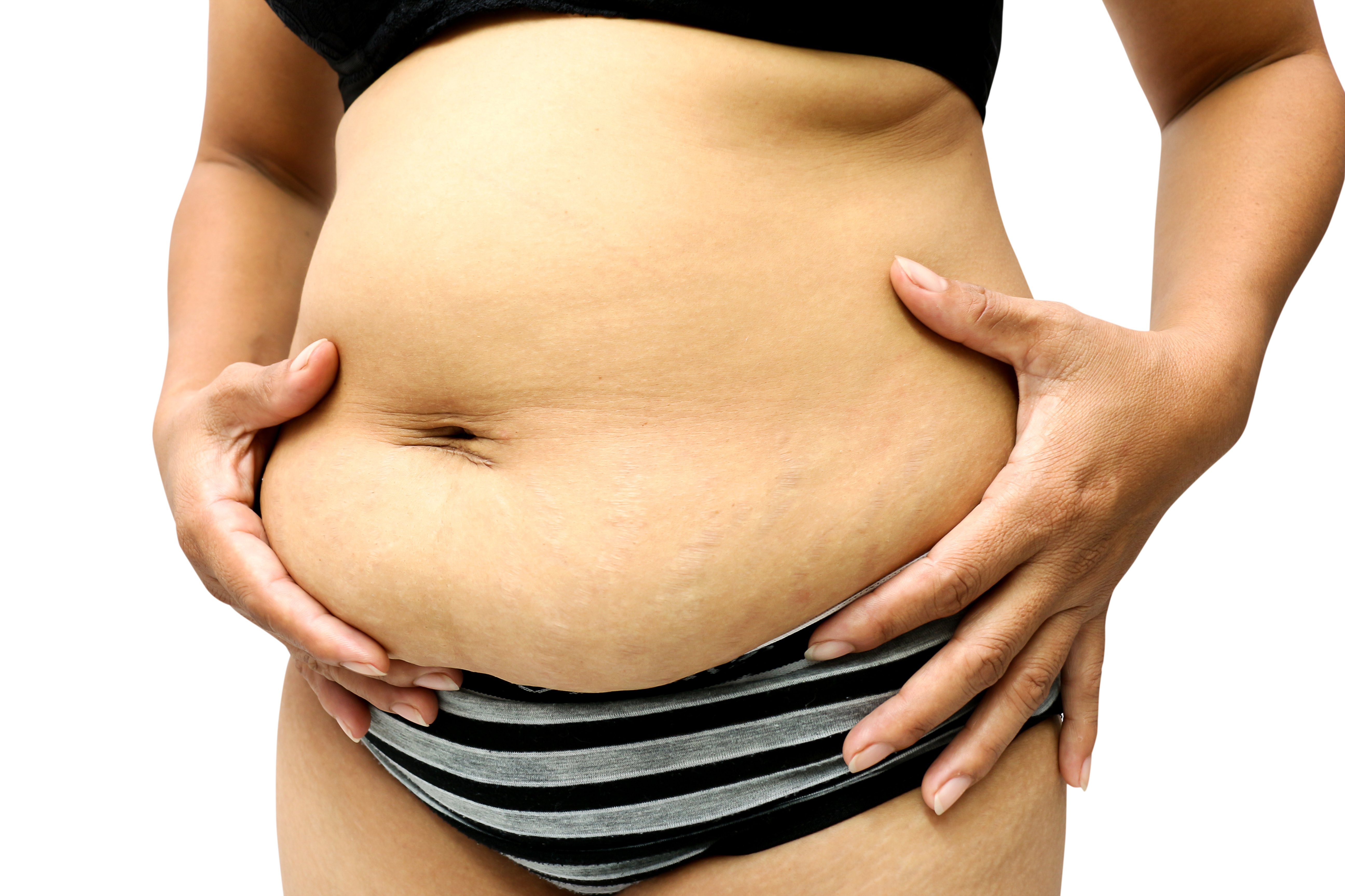 The TRUTH About Fat Loss for Moms
